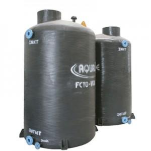 4000L – 110 000L Fiberglass Water Storage Tank