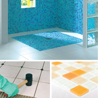 Professional Tile Adhesives