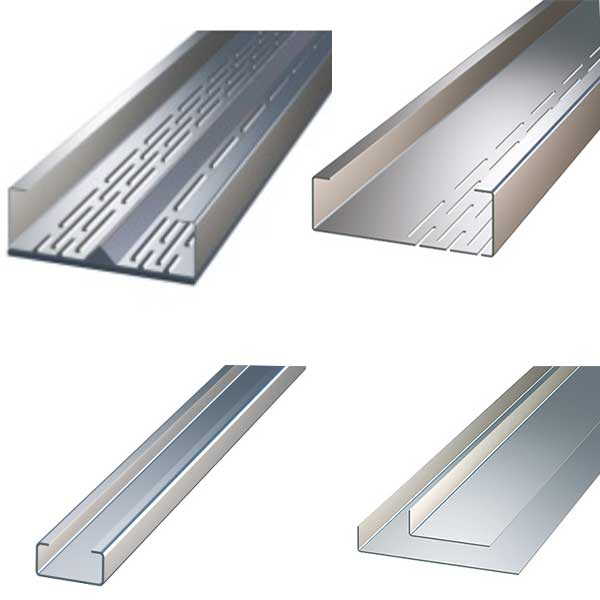 Lindab  Light Steel Structure