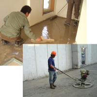 Flooring and Surface Protection