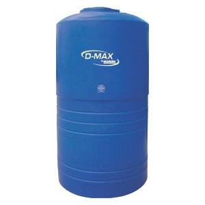 Water Tank  D-MAX 231-DWM 600