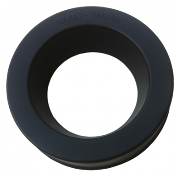 Rubber Gasket Seal For Wc Maxxi Building Products