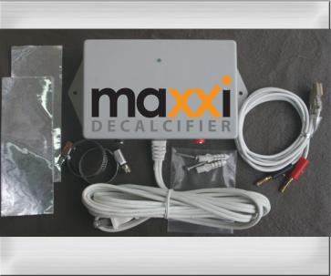 Maxxi Decalcifier