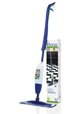 Bona Tile & Laminate Floor Spray Mop Set