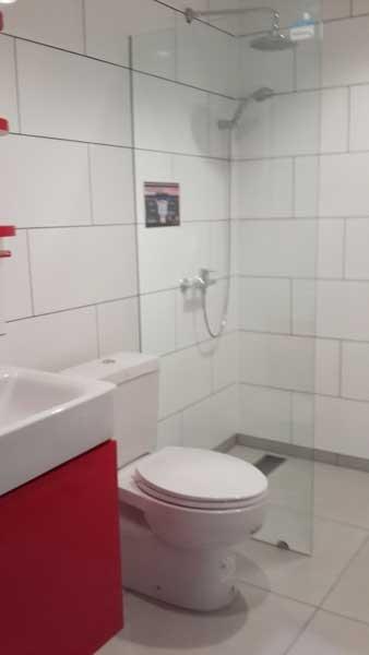 Prefab bathroom pods for Bathroom e pod mara