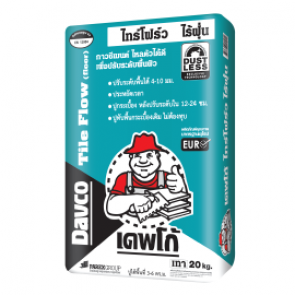DAVCO Tile Flow Dustless(floor)
