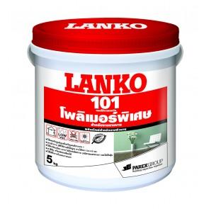 101 LANKO PARENDUIT