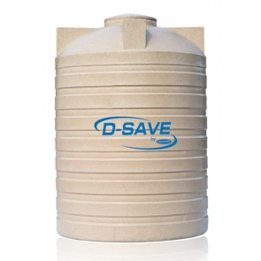 Water Tank  D-SAVE 231-DW 1500