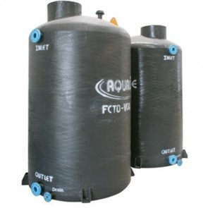 Water Storage Tank FCT-V 05 S