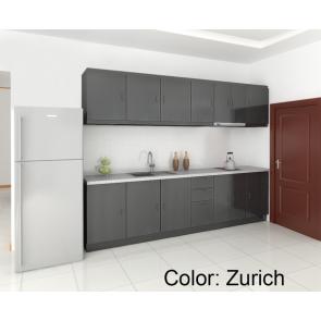 PVC Kitchen 300 cm