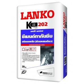 202 (K 11) LANKO Matryx