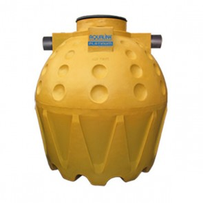 Septic Tank PLATINUM 216-PT 40