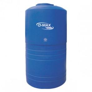 Water Tank D-MAX 231-DWM 750