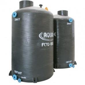 WATER STORAGE TANK FCTO - V 08 S