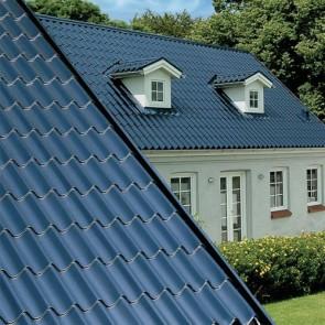 Lindab Classic Wave Roof