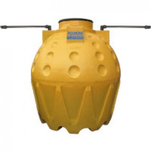 Water Tank PLATINUM 226-PTU 1200