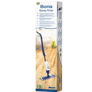 Bona Wooden Floor Spray Mop Set
