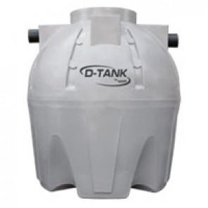 Water Tank D-TANK 223-DUT 800