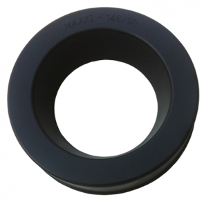 Rubber gasket / Seal for WC
