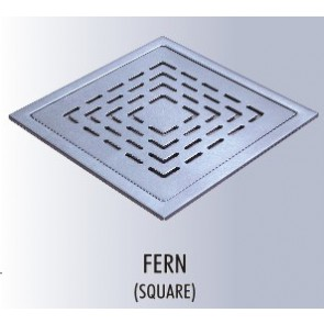 FERN SQUARE WITHOUT SOCKET END