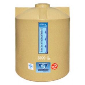 Water Tank  D-MAX 235-DWN 4000