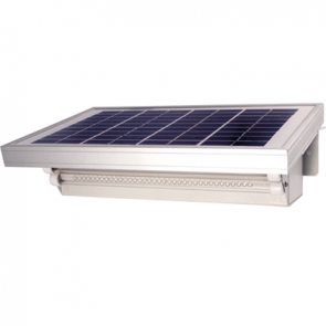 Solar Lamp LED Wall