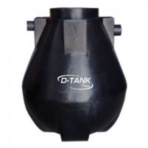 Septic tank  Filter 213-DT 600