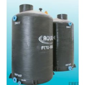WATER STORAGE TANK :FCTO - V04 H
