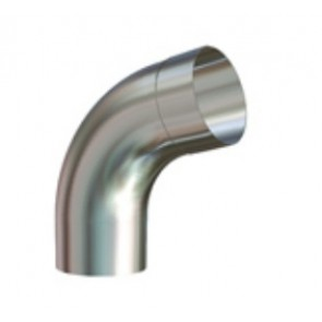 Pipe End With Socket Lindab BM