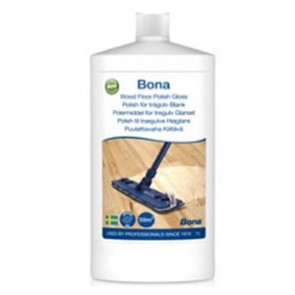 Bona Wood Floor Polish Gloss