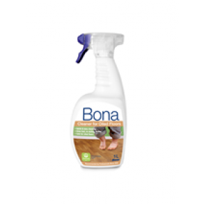 Bona Cleaner for Oiled Floors 1L Spray