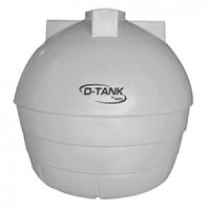 Water Tank D-TANK 223-DUT 4000