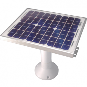 Solar Lamp LED Stand