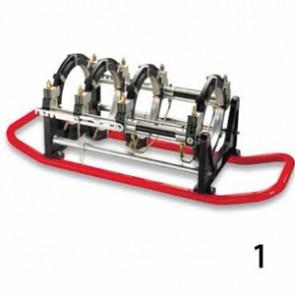 BUTT WELDING MACHINE Ø 160-355 mm