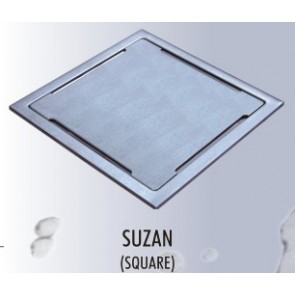 SUZAN SQUARE PIPE CUT WITH SOCKET END