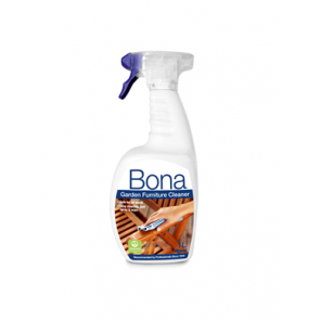 Bona Garden Furniture Cleaner