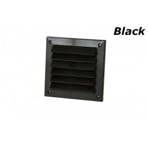 External Grille Black