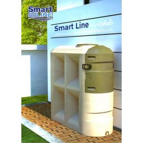 Smart Line 1200L