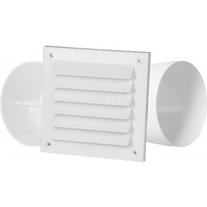 Intellivent® YVG 100 wall sleeve