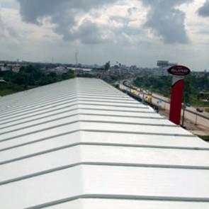 Lindab Insulated Roof (Premium)