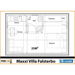 Maxxi Villa Falsterbo