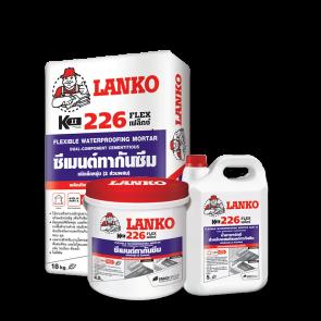 226 (K11) LANKO FLEX