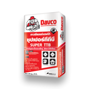 DAVCO Super TTB Dustless