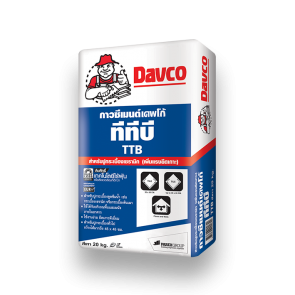 Davco TTB Dustless
