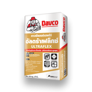 DAVCO Ultraflex Dustless